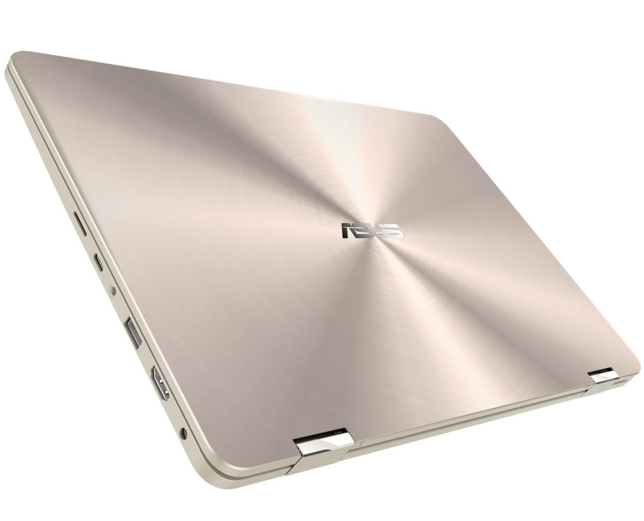 ZenBook Flip 變型筆電 / 華碩電腦股份有限公司