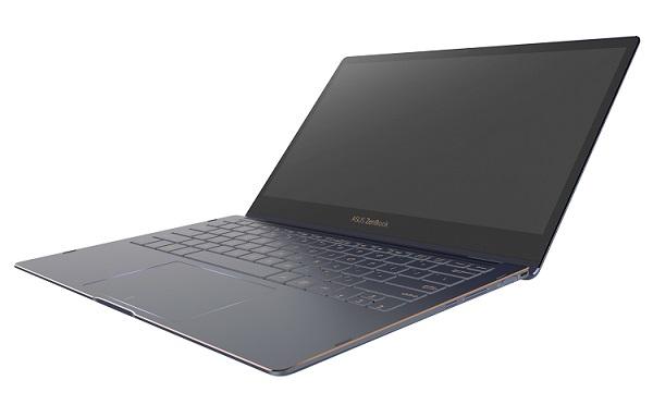ZenBook Flip S 變型筆電 / 華碩電腦股份有限公司