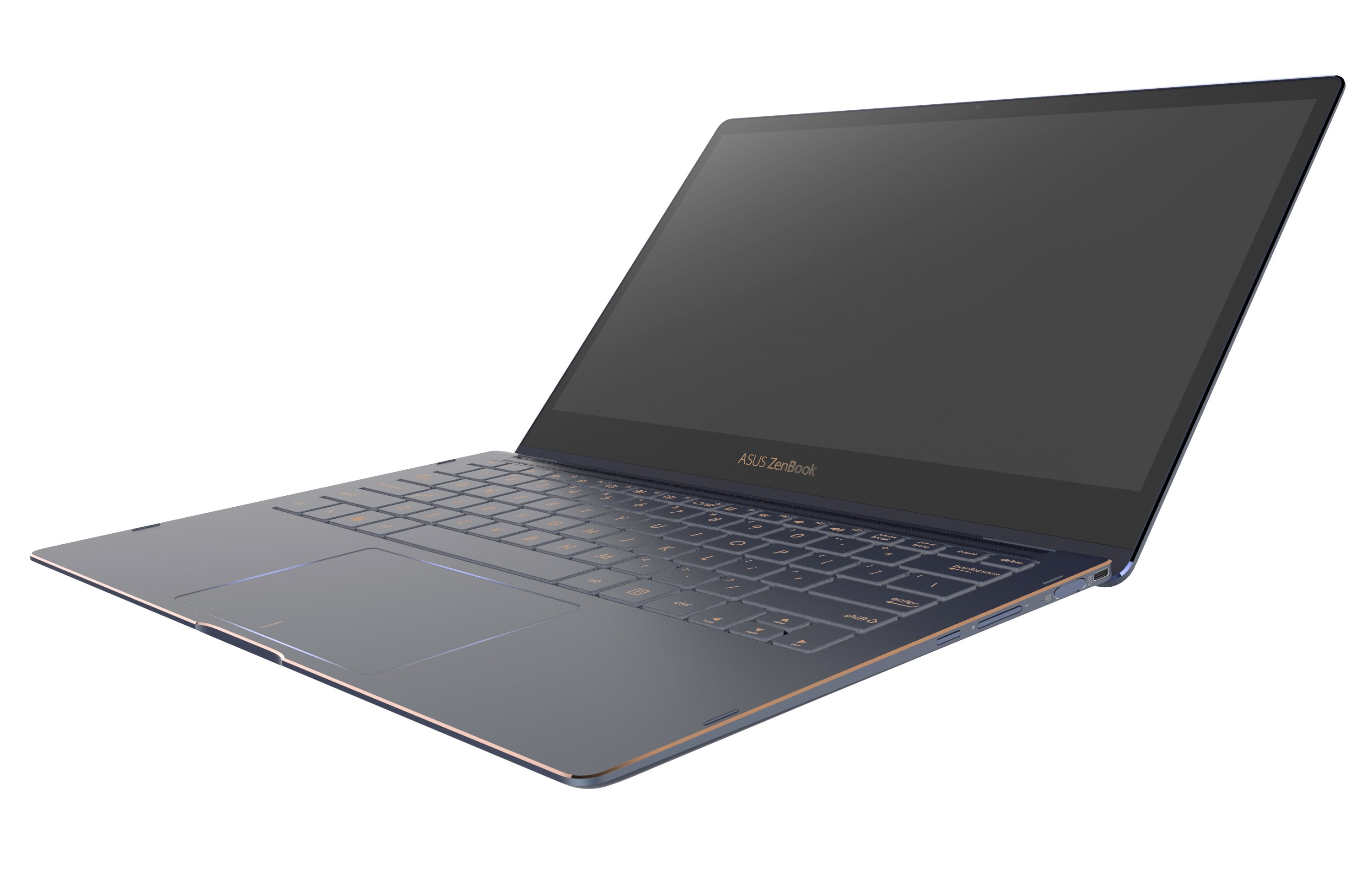 ZenBook Flip S / ASUSTeK Computer Inc.