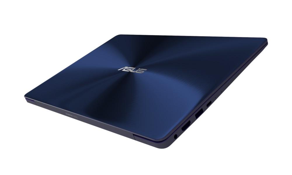 ZenBook 筆記型電腦 / 華碩電腦股份有限公司