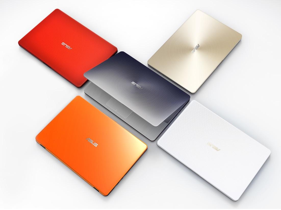 VivoBook 筆記型電腦 / 華碩電腦股份有限公司