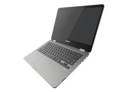 VivoBook Flip / ASUSTeK Computer Inc.