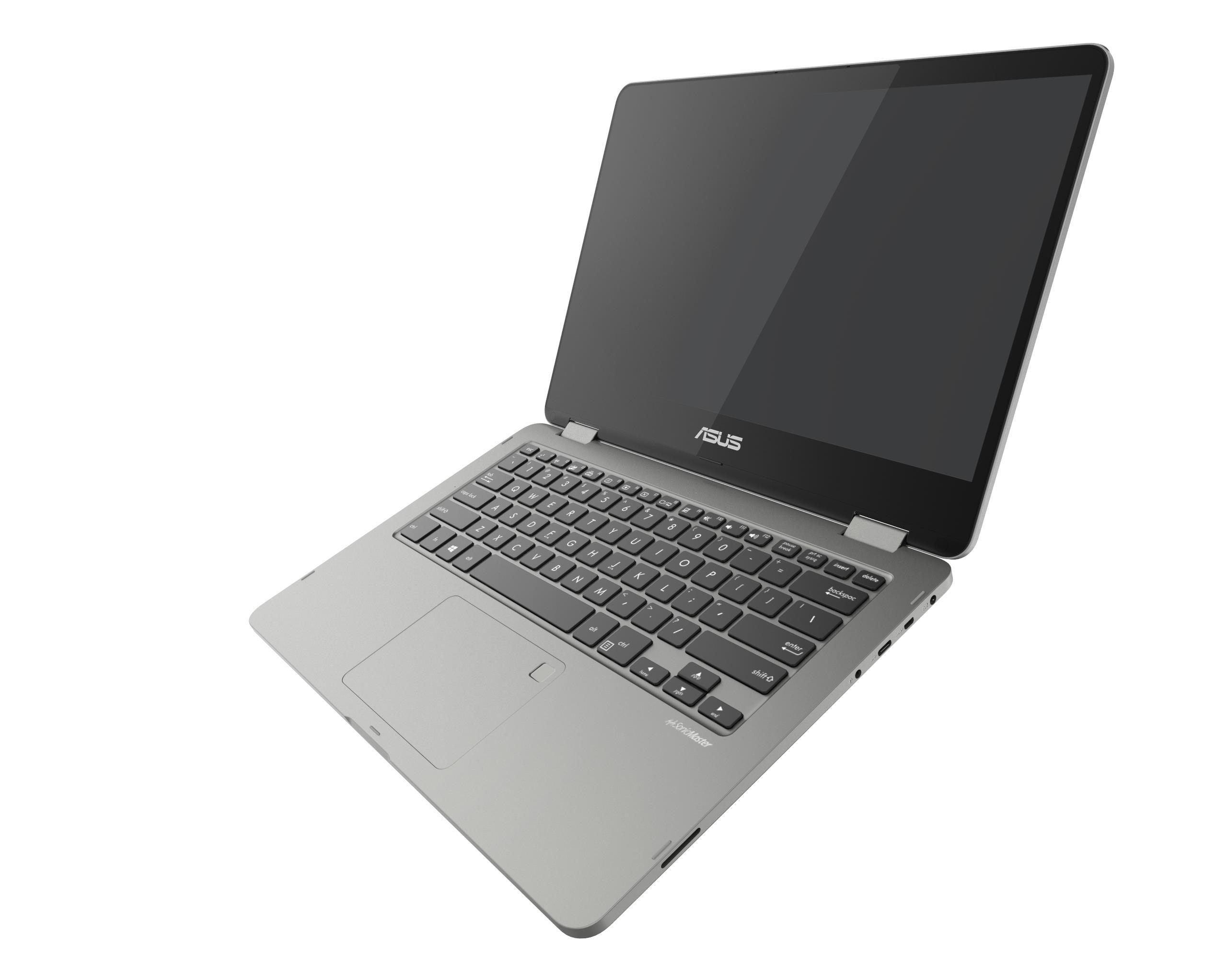 VivoBook Flip 變型筆電 / 華碩電腦股份有限公司