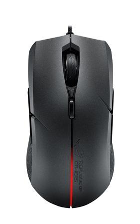 ROG Strix Evolve 電競滑鼠 / 華碩電腦股份有限公司