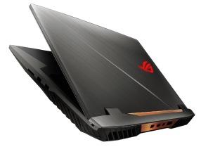 ROG G703 电竞笔电 / 华硕计算机股份有限公司