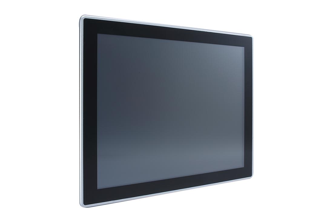 Axiomtek Co., Ltd.-Heavy-duty Fanless Touch Panel PC