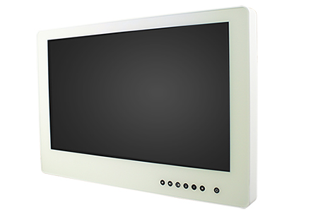 "21.5"" Full-flat Medical Panel PC / IBASE Technology Inc."