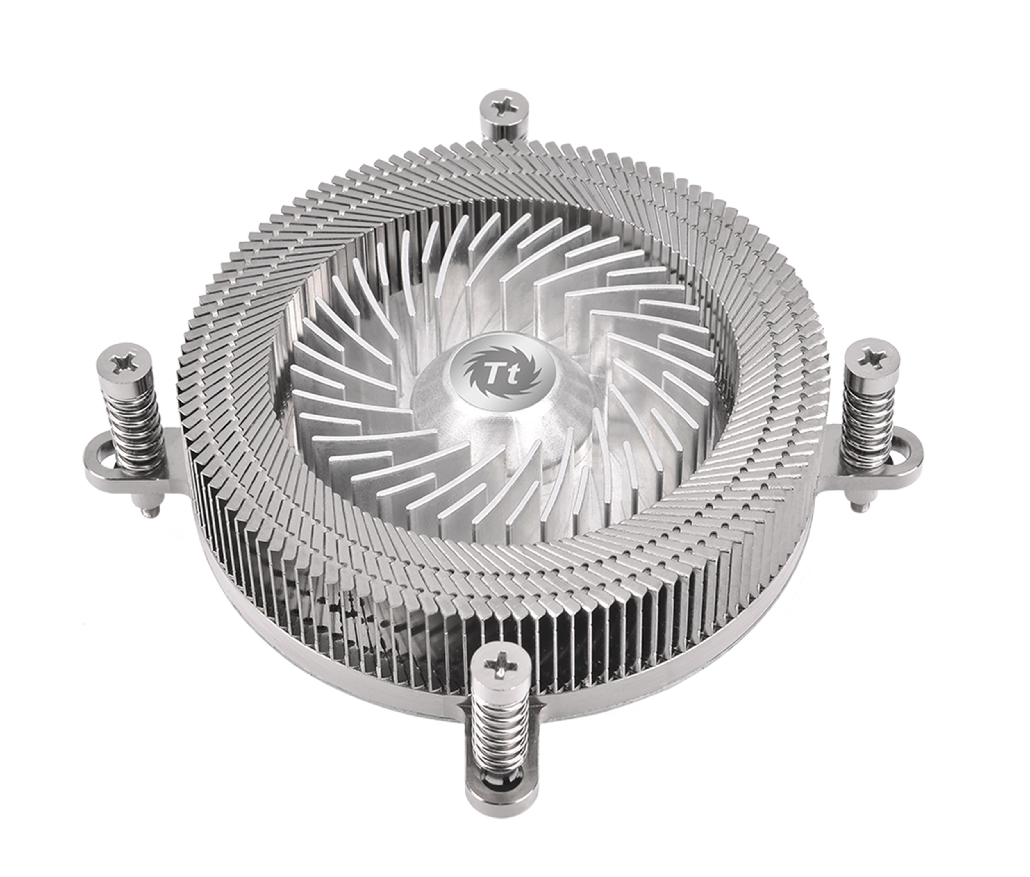 Engine 27 1U Low-Profile CPU Cooler