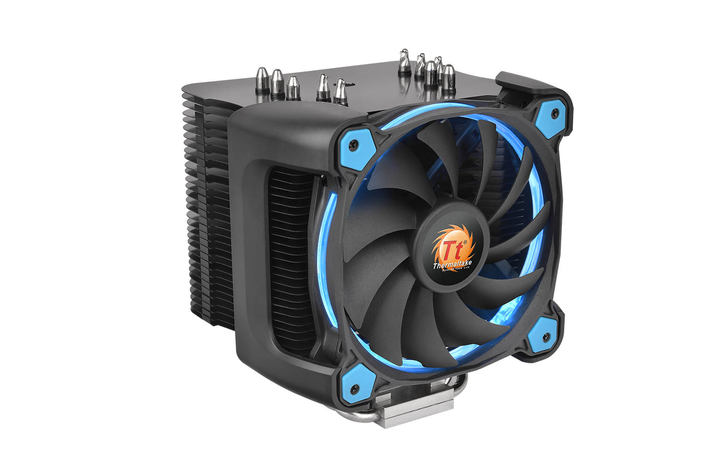 Riing Silent 12 Pro CPU散熱器  / 曜越科技股份有限公司