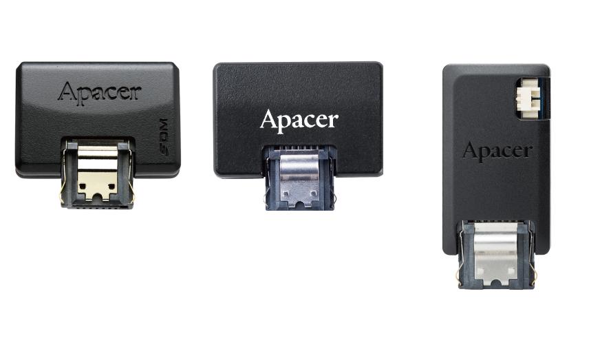 SV250-7 Super-Mini Industrial SDM (SATA Disk Module) series products