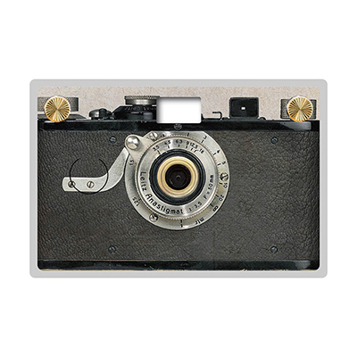 Paper Shoot Technologies INC.-Paper Camera