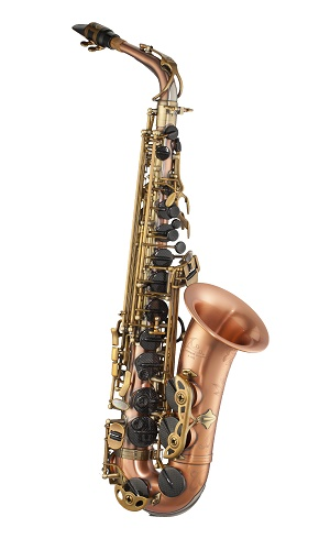 LIEN CHENG SAXOPHONE CO.,LTD-アルトサクソフォン