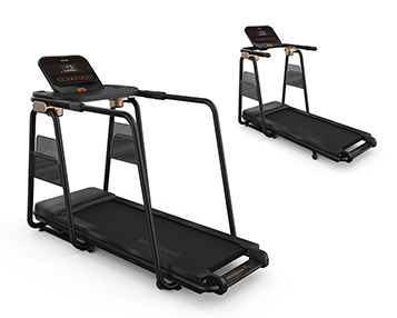 Treadmill / Johnson Health Tech. Co., Ltd.