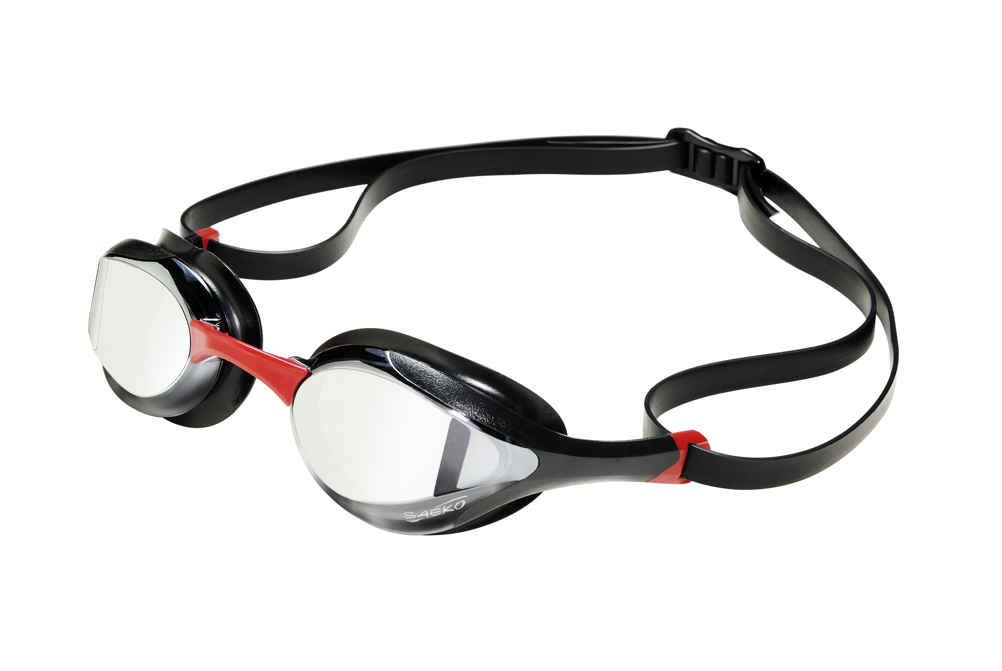 First Rank Co., Ltd. (Saeko Sports Co., Ltd.)-Swimming Goggles - JET Mirror