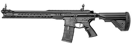 智能電動玩具槍 / 一芝軒企業有限公司