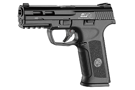 可雙邊操作玩具手槍 / 一芝軒企業有限公司