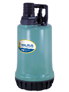 Submersible Pump / WALRUS PUMP CO., LTD.