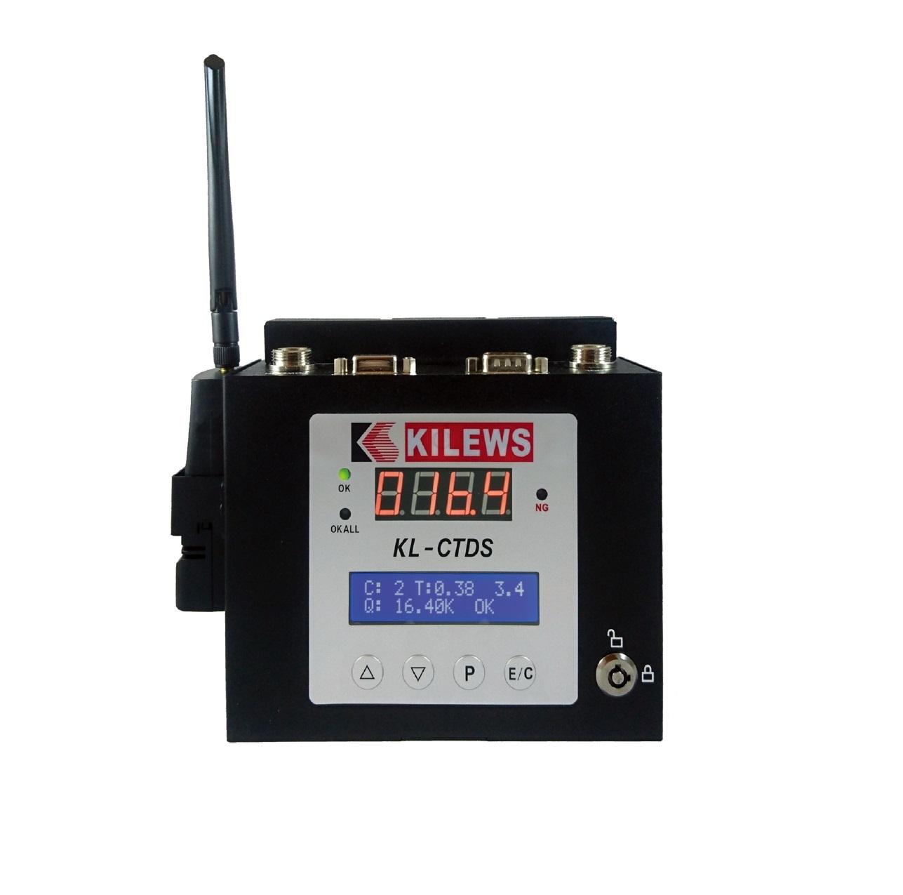 Kilews Industrial Co., Ltd.-Torque Read Out Controller