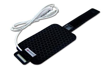 USB遠紅外線護腕 / 世堡紡織股份有限公司