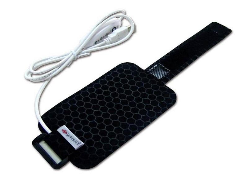 USB遠紅外線護腕