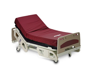 Flexi-Air Hybrid Mattress / Apex Medical Corp.
