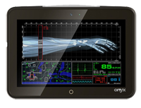 Automated Vital Signs Medical Gateway / ONYX Healthcare Inc.