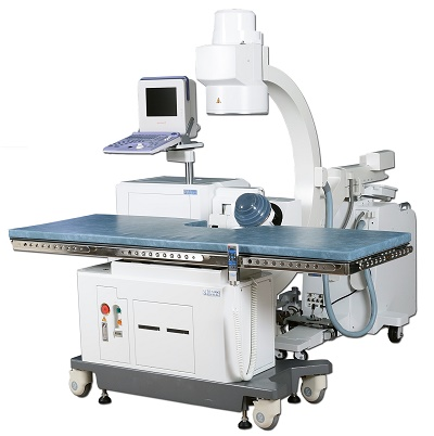 Extracorporeal Shock Wave Lithotripsy / LITE-MED INC.