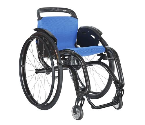 翱翔系列運動型輪椅 / 台灣維順工業股份有限公司