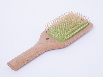 O'right Classic Paddle Brush /  Hair O'right International Corp.