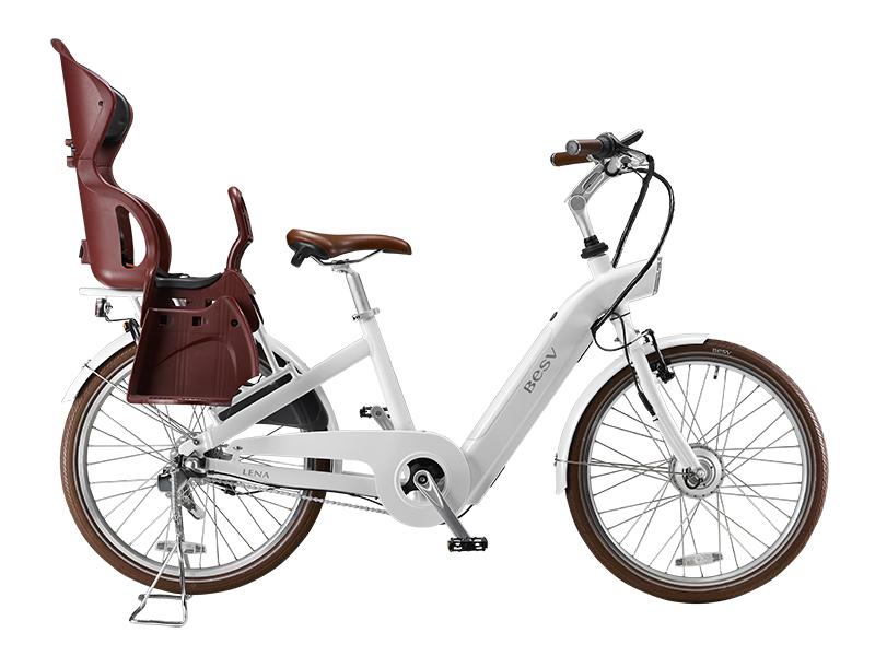 電動輔助自行車