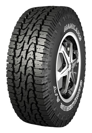 All-terrain SUV/4X4 tire / NANKANG RUBBER TIRE CORP., LTD.