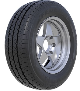 Commercial Van Tire / Federal Corporation