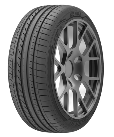 Ultra High Performance Tire  / KENDA RUBBER INDUSTRIAL CO., LTD.