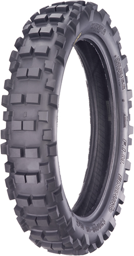 Off-Road Motorcycle Tire