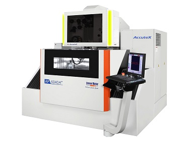 Automation Intelligent Making Wire Cut EDM