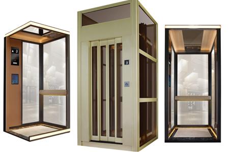 無機坑電梯 / 易鋒機械工程有限公司