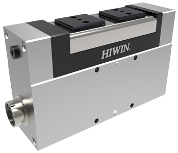 Electric Gripper / HIWIN TECHNOLOGIES CORP.