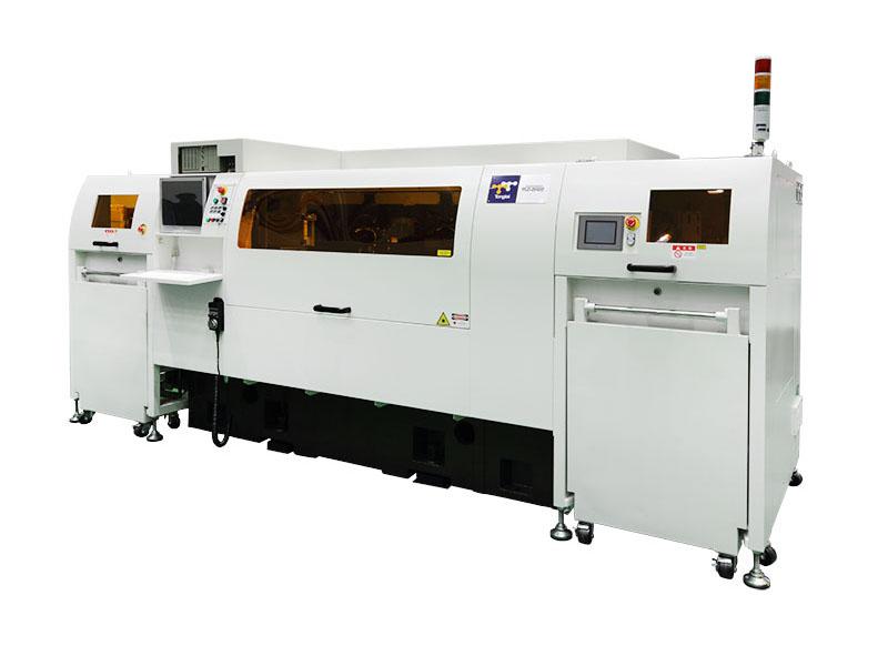 智能化雷射鑽孔機自動化設備