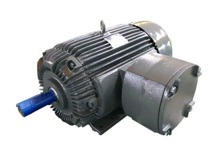 IE3 High Efficency Ex d Explosion Proof Motor / TECO ELECTRIC & MACHINERY CO., LTD.