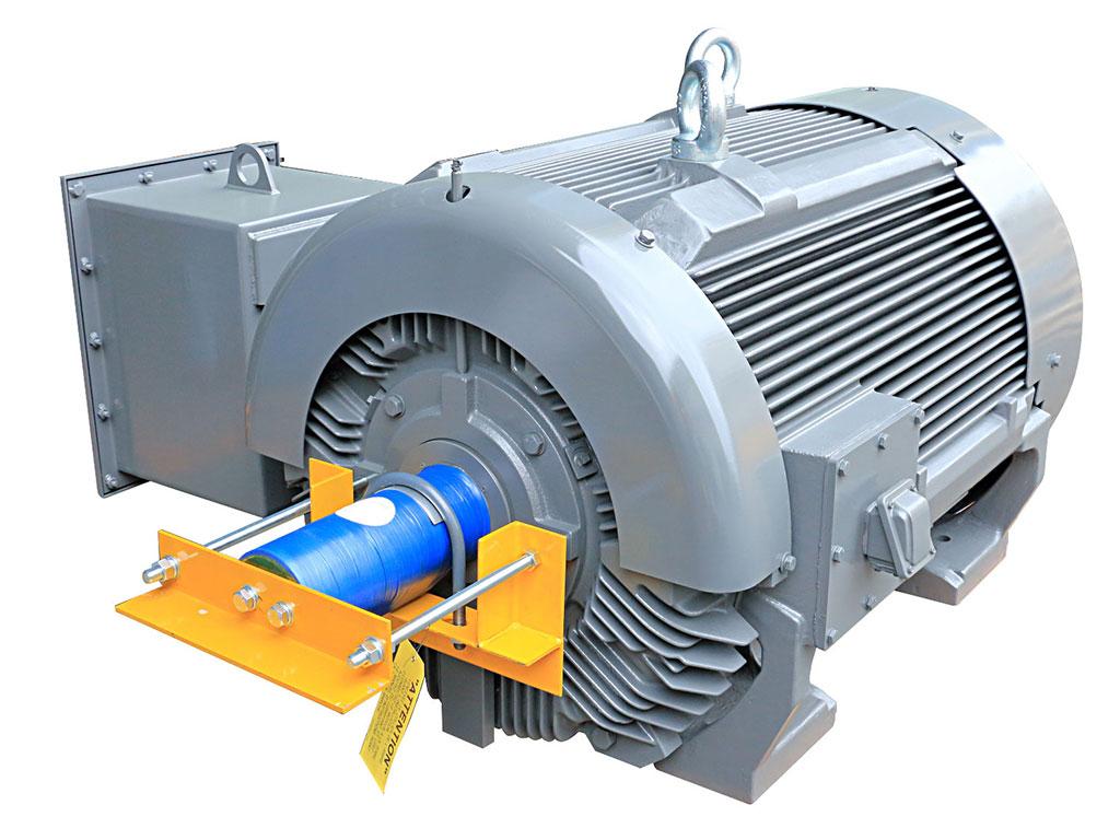 智能型優級效率礦業碎石機專用馬達
