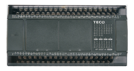 Programmable Logic Controller / TECO ELECTRIC & MACHINERY CO., LTD.