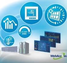 分散式太陽能發電監控解決方案 / 研華股份有限公司