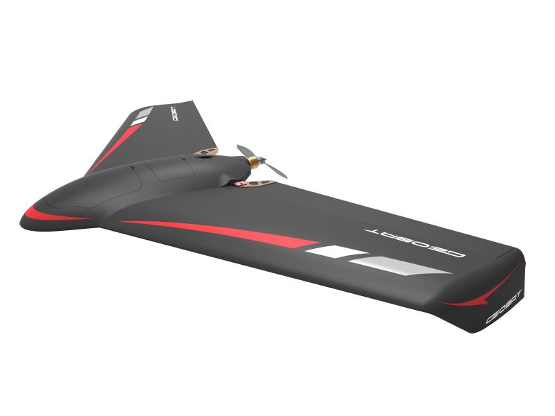 GEOSAT Aerospace & Technology Inc.-light-weight fixed wing UAS Pterosaur