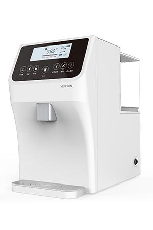 免安裝調溫款淨飲機-元山科技工業股份有限公司