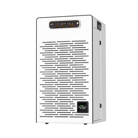 WISDOM CITY TECHNOLOGY LTD.-Anti-allergy sterilization air purifier