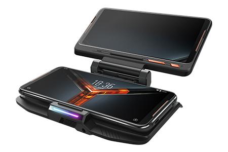 TwinView II 雙螢幕基座 / 華碩電腦股份有限公司