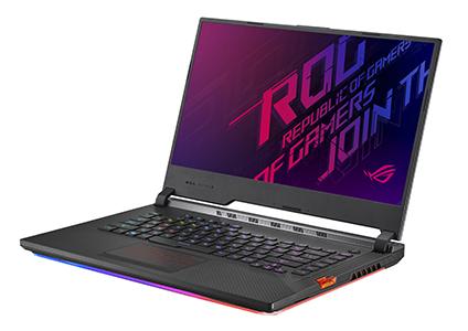 ROG Strix SCAR III/ Hero III/ G / 華碩電腦股份有限公司
