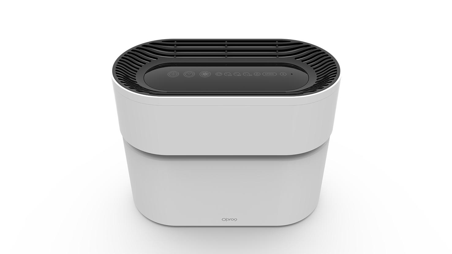 スマート空気清浄機 Opro9-瀚雲科技有限公司(CviCloud)