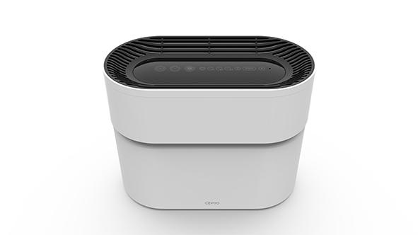 CviCloud Corporation-Opro9 Smart Air Purifier