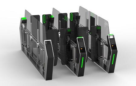 ABC E-GATE GEN3- MiTAC Information Technology Corp.